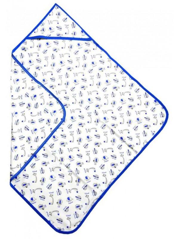 100% хлопок качественное детское одеяло оптом M1