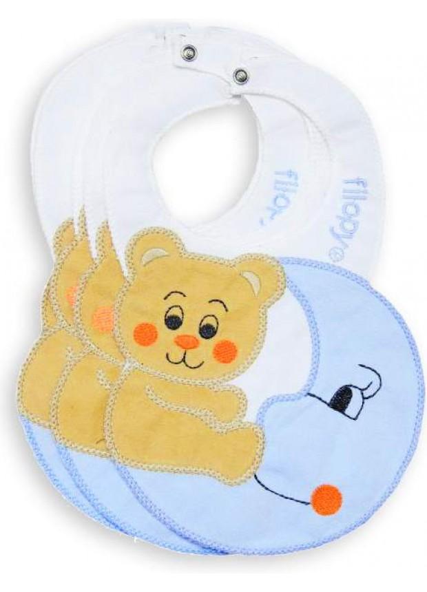 детский нагрудник оптом model10