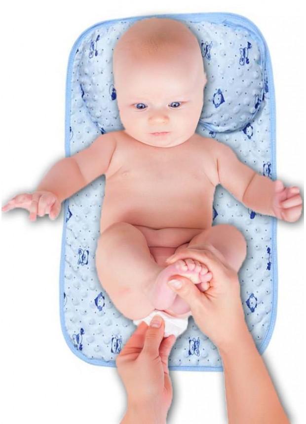 пеленальная кровать для детского туалета - чистящая кровать Mf