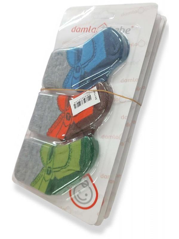 Baby socks 1 box = 12 bebe socks wholesale Mk