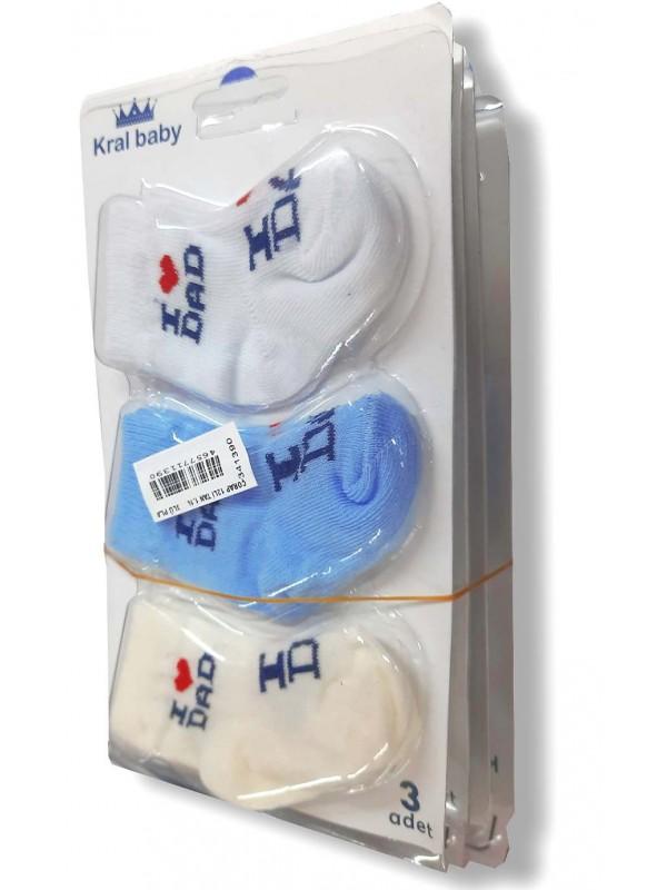 Baby socks 1 box = 12 bebe socks wholesale Mn