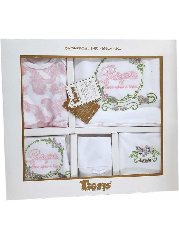 10 piece doll box gift set wholesale M2