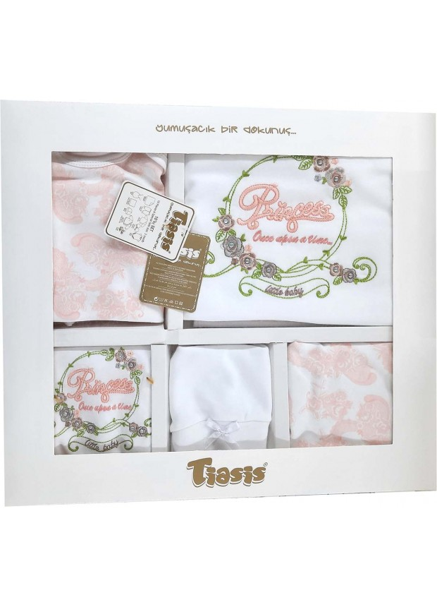 10 piece doll box gift set wholesale M3