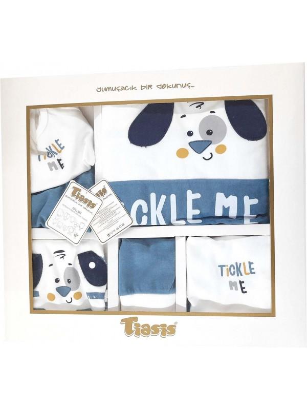 10 piece doll box gift set wholesale M4
