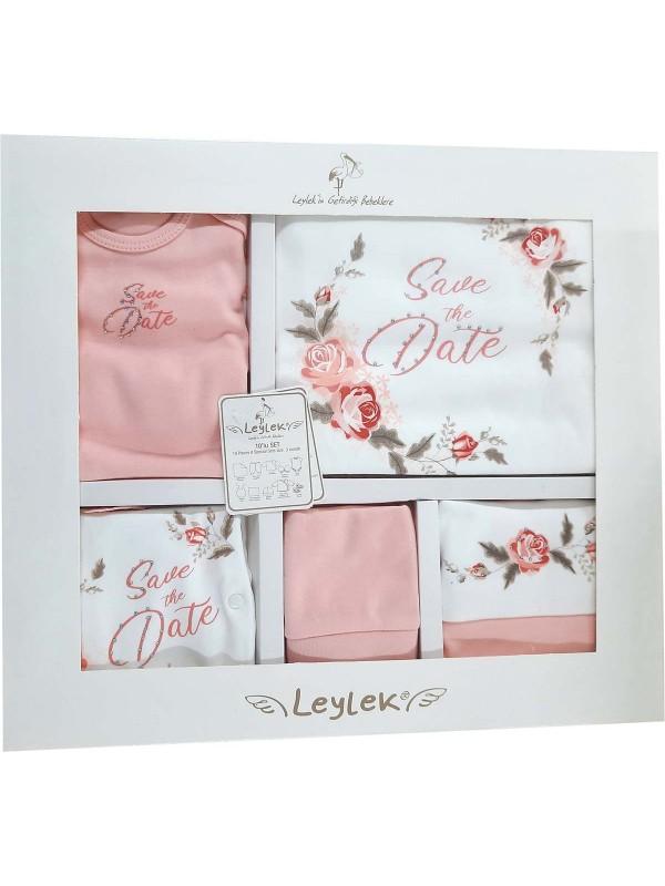 10 piece doll box gift set wholesale M6