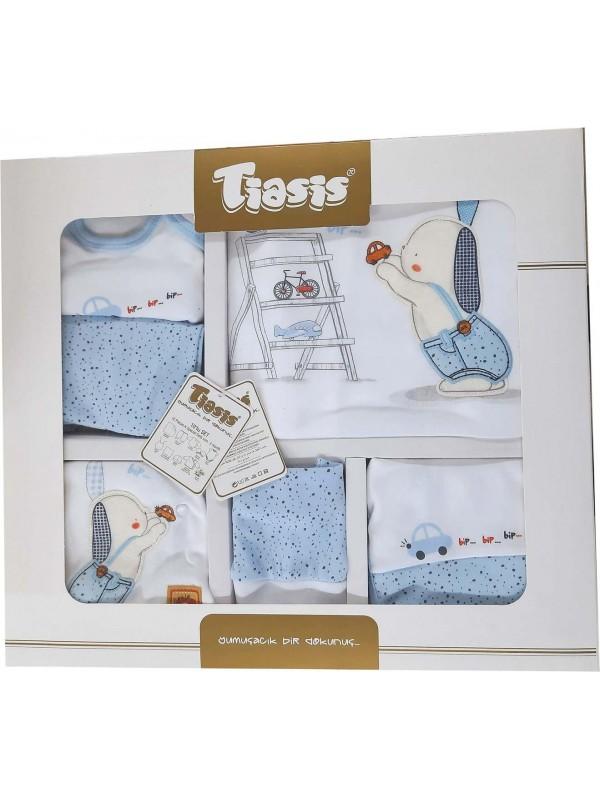 10 piece doll box gift set wholesale M7