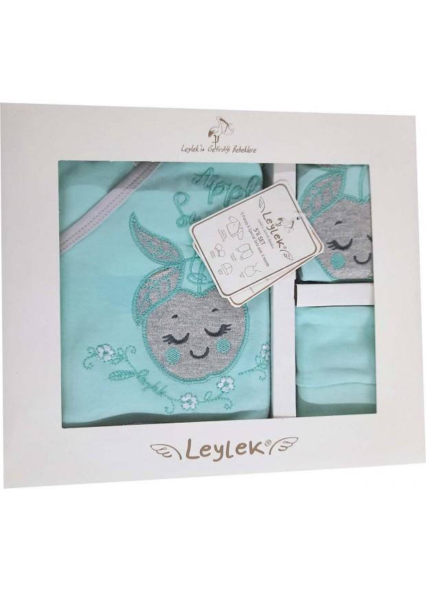 5 piece doll box gift set wholesale M6