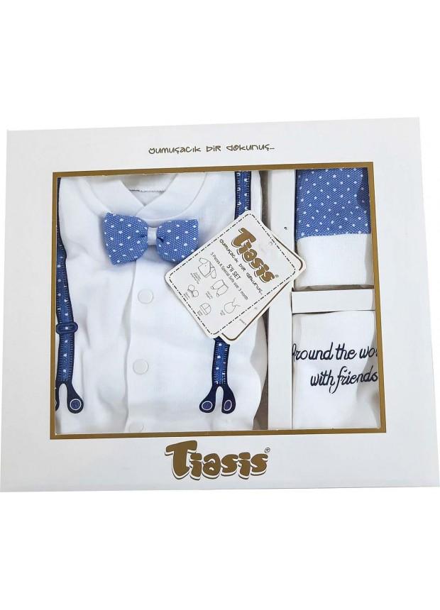 5 piece doll box gift set wholesale M10