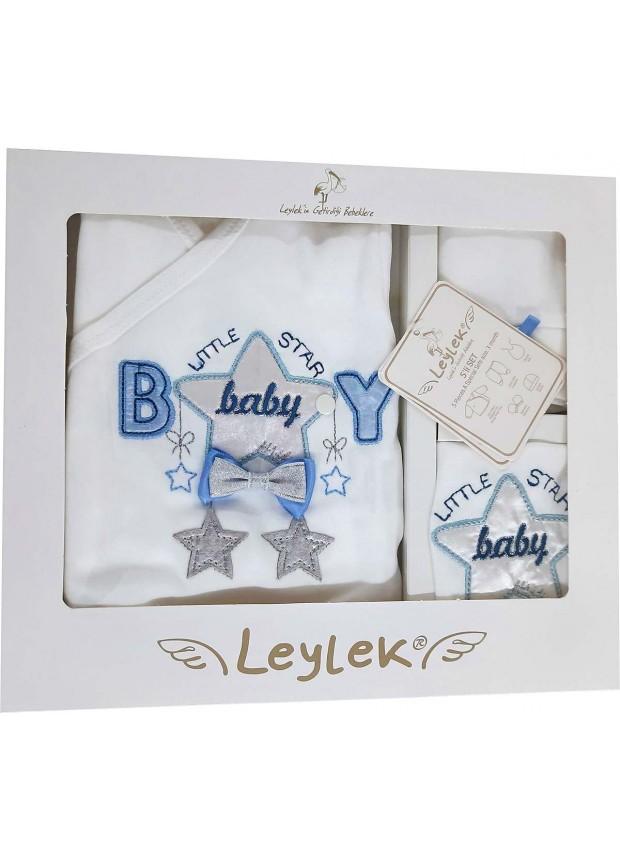 5 piece doll box gift set wholesale M12