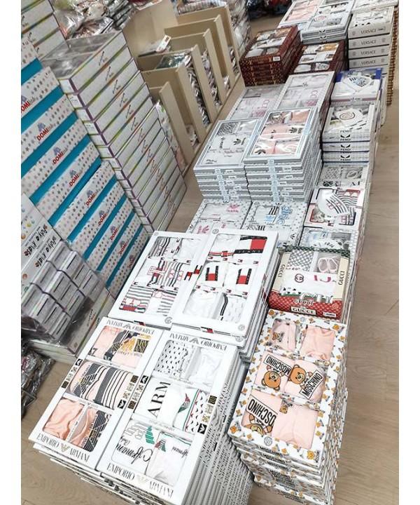 newborn sets wholesale toddler box sets