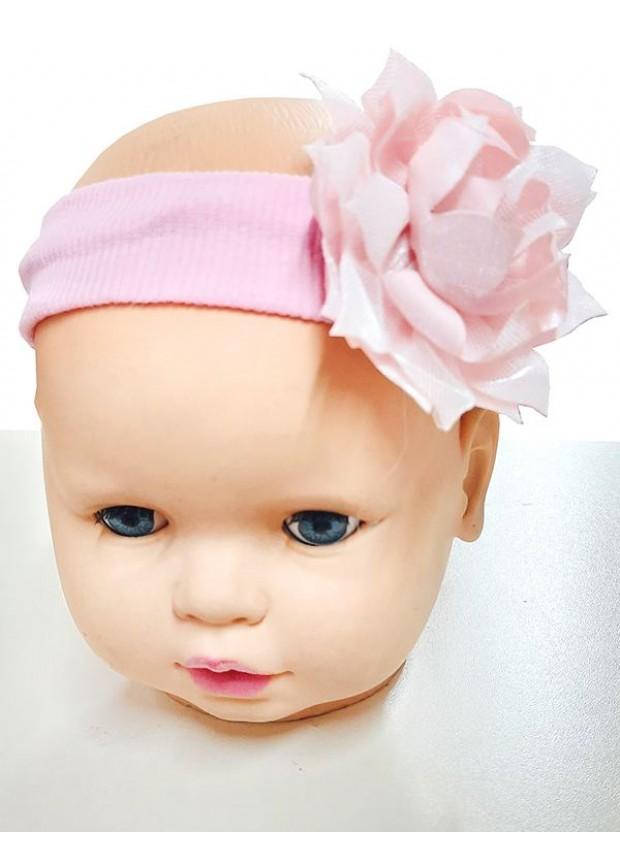 Оптовая детская бандана украшение для волос в цветочек M7