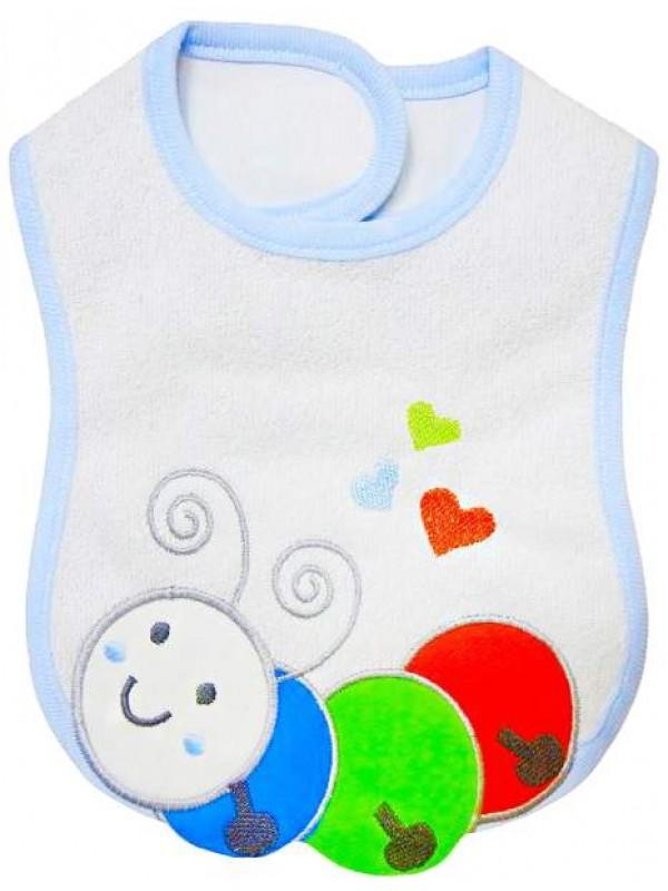 детский нагрудник оптом model26