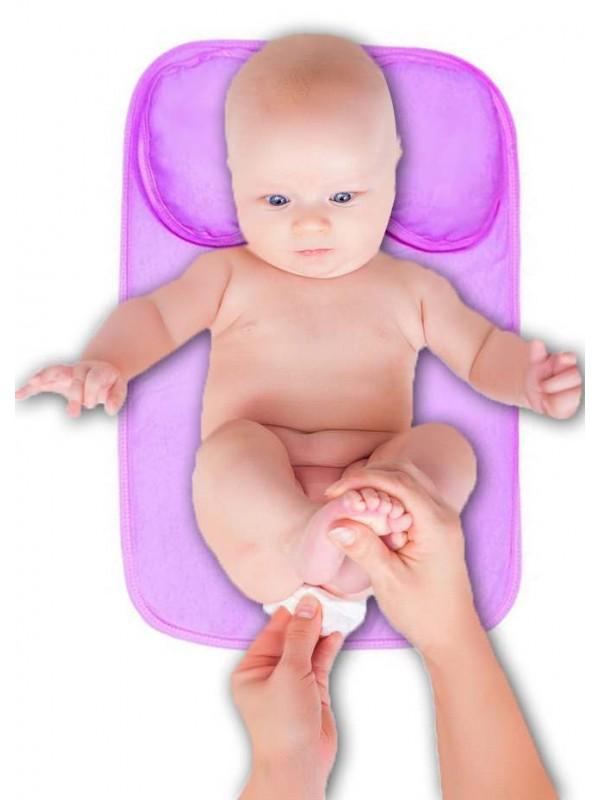 bebek tuvalet değiştirme yatağı - temizlik yatağı Mb