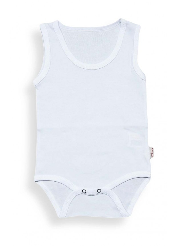 Wholesale 100% cotton organic newborn rompers white
