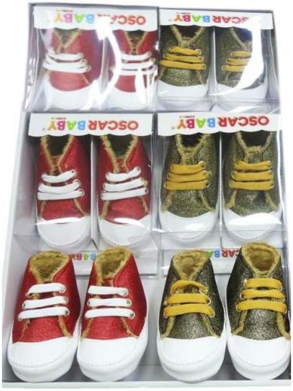 детская обувь оптом детские пинетки Mn