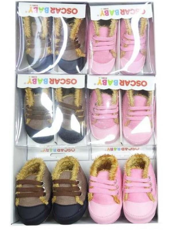 детская обувь оптом детские пинетки Mb