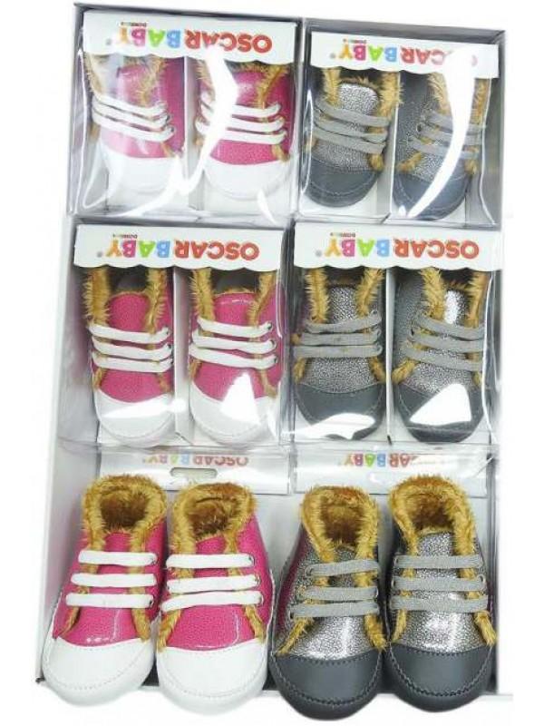 детская обувь оптом детские пинетки Mc