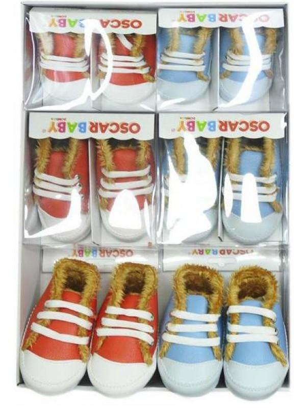 детская обувь оптом детские пинетки Mg