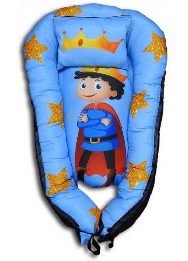 мягкая детская кроватка оптом наполнитель из волокна Me