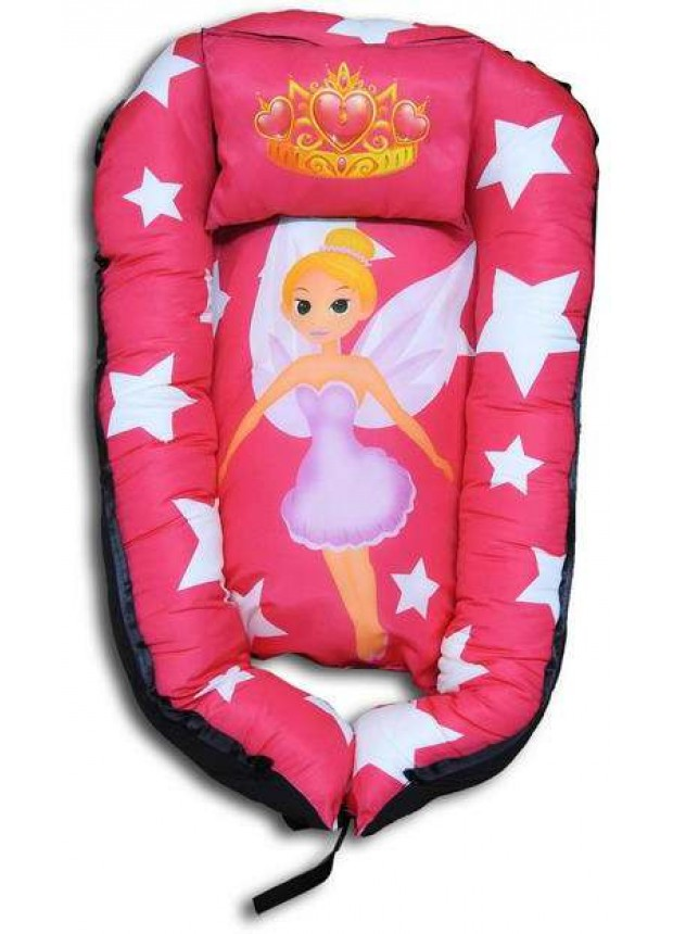 мягкая детская кроватка оптом наполнитель из волокна Md