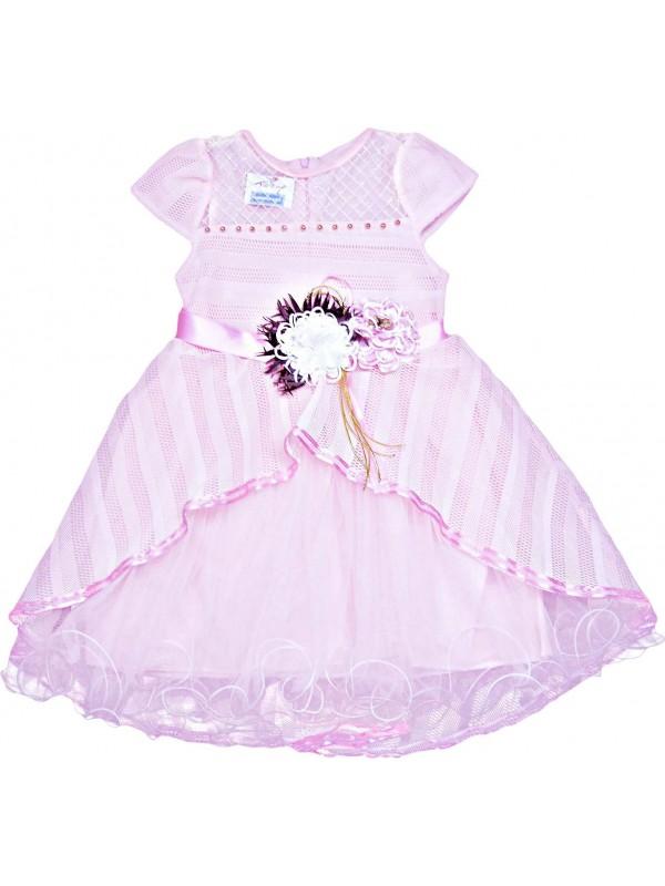 5-6-7-8 years old girl child wedding dress wholesale model 6