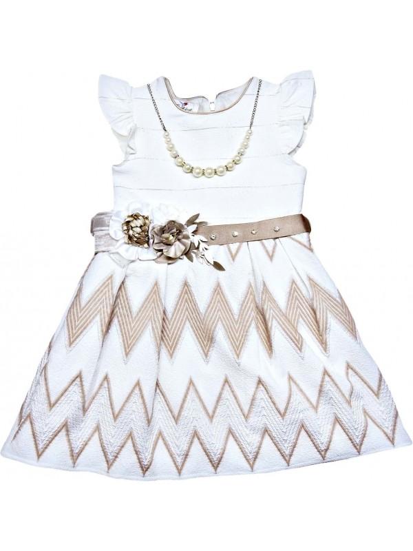 5-6-7-8 лет девочка свадебное платье оптом модель 10