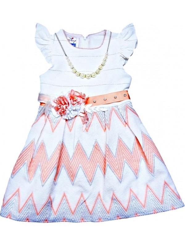 5-6-7-8 лет девочка свадебное платье оптом модель 11