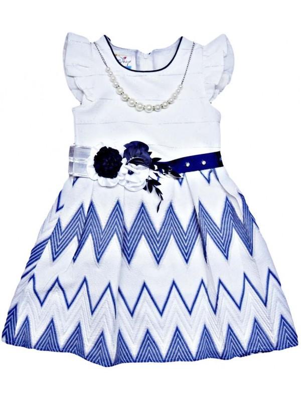 5-6-7-8 years old girl child wedding dress wholesale model 12