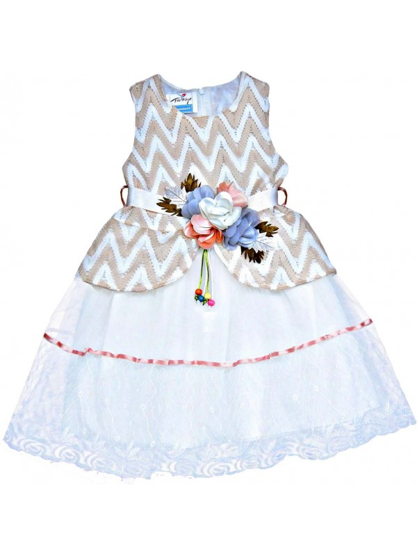 5-6-7-8 лет девочка свадебное платье оптом модель 17