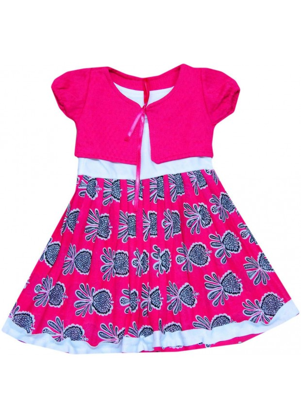 1-2-3 age girls dress cheap wholesale model f