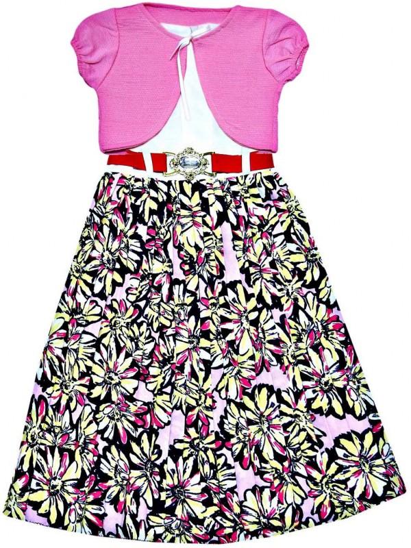 4-6-8-10 age girls dress cheap wholesale model e
