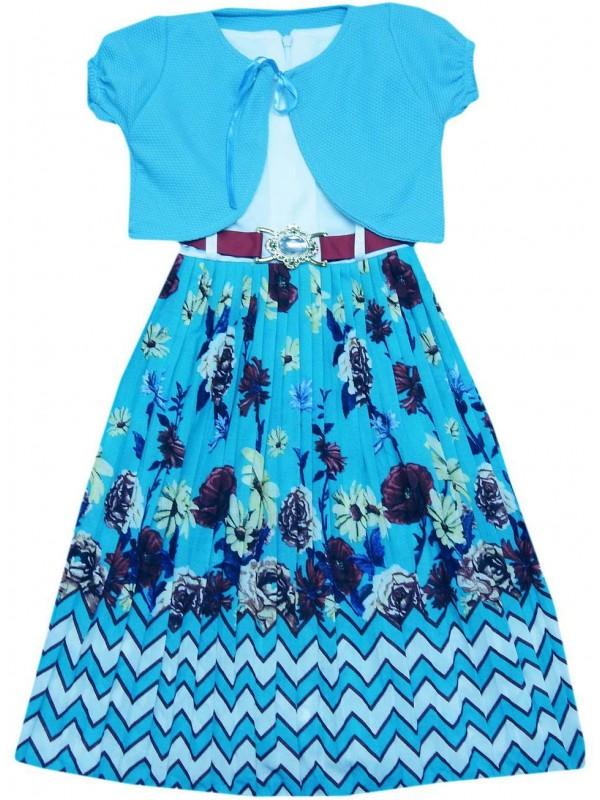 4-6-8-10 age girls dress cheap wholesale model a