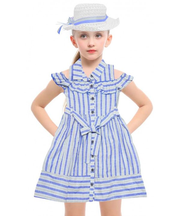 5-6-7-8 age new season girls dress wholesale model-a