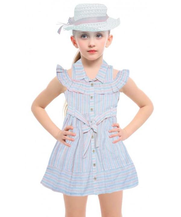5-6-7-8 лет новый сезон девушки одеваются оптом модель-c