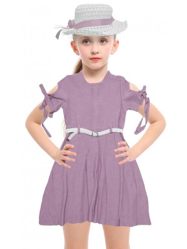 5-6-7-8 age new season girls dress wholesale model-g