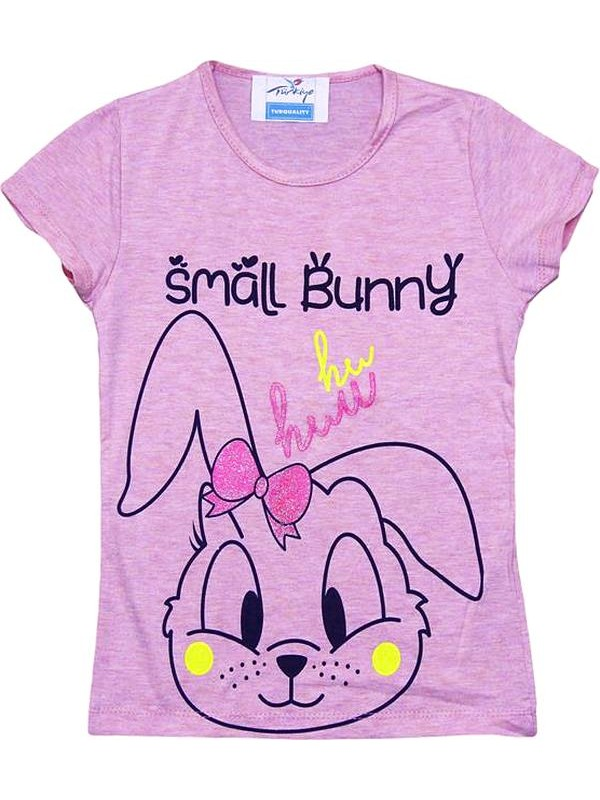 3-4-5-6-7 age cheap girls t-shirt wholesale R1