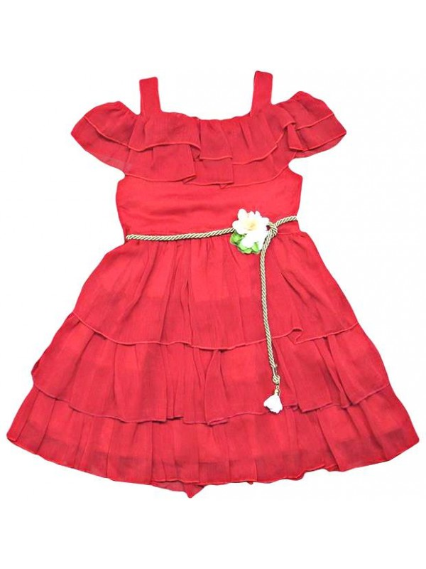 5-6-7-8-9-10-11-12 age summer girls dress color2