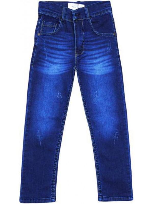 Дешевые прямые детские джинсы 8-9-10-11-12 лет Ma