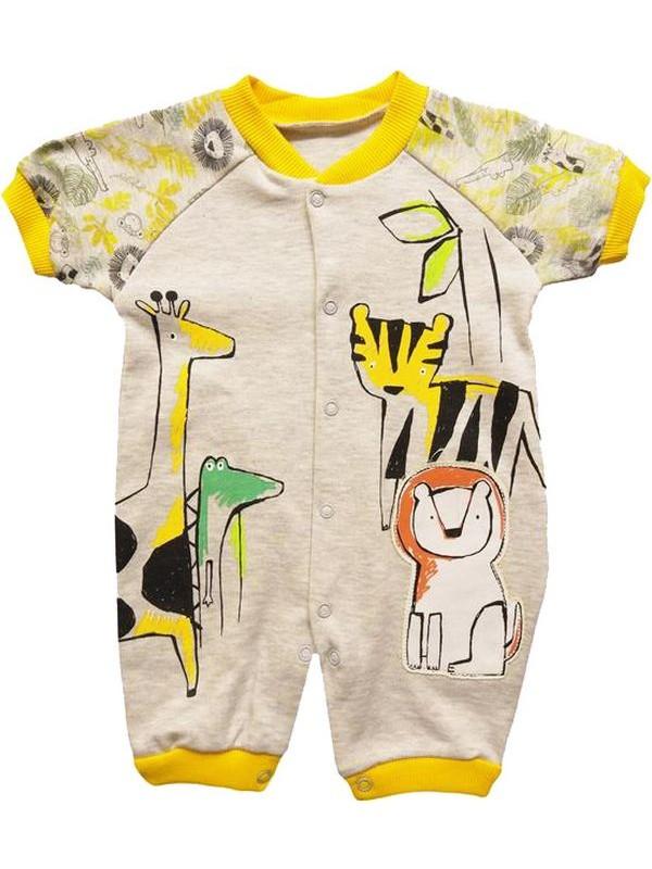 3-6-9 months newborn baby rompers supermodels 1M