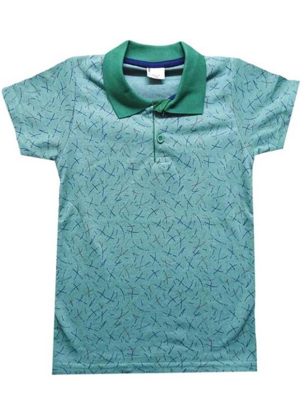 3-4-5-6-7 yaş lacoste yaka erkek çocuk  t-shirt yaz rengi 1