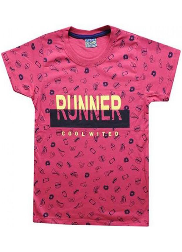 3-4-5-6-7-8-9-10-11-12 лет дешевая футболка для мальчиков оптом R5