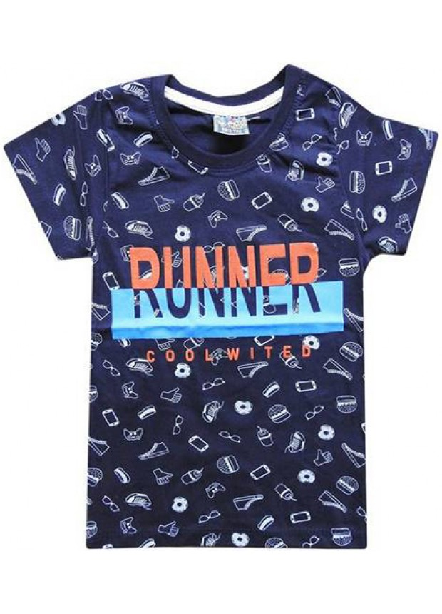 3-4-5-6-7-8-9-10-11-12 лет дешевая футболка для мальчиков оптом R4