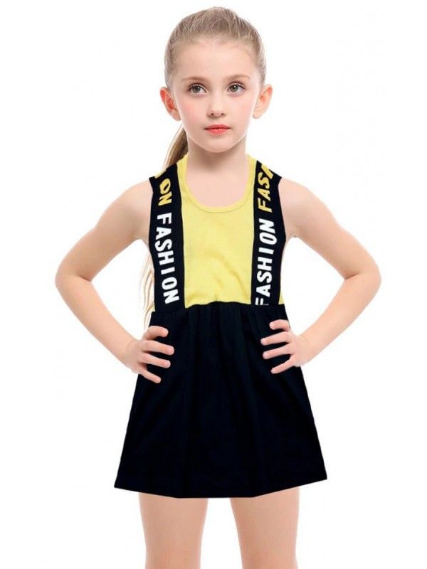1-2-3-4-5-6-7-8 летние летние платья для девочек оптом R1
