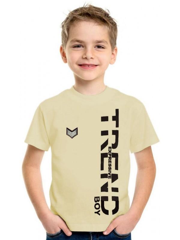 9-10-11-12 yaş yazlık erkek çocuk tişört toptan 7Tr