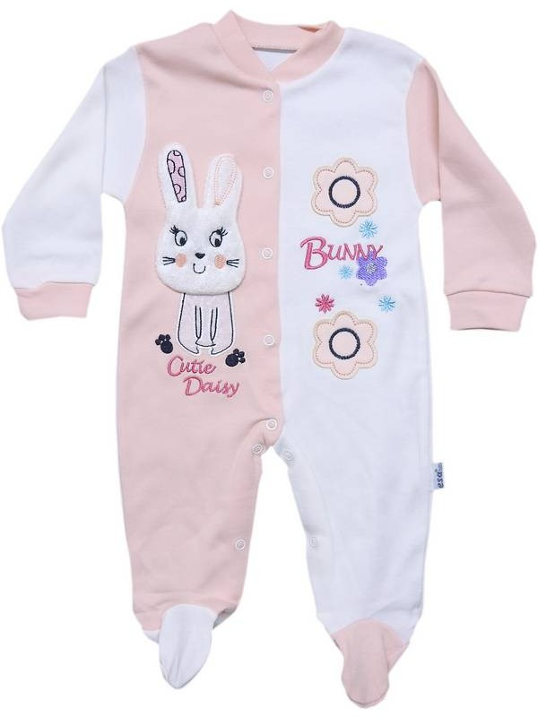 3-6-9 months boy girl baby 100% cotton jumpsuit 13code