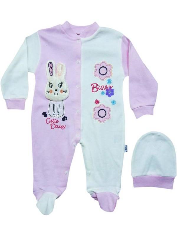 3-6-9 months boy girl baby 100% cotton jumpsuit 15code