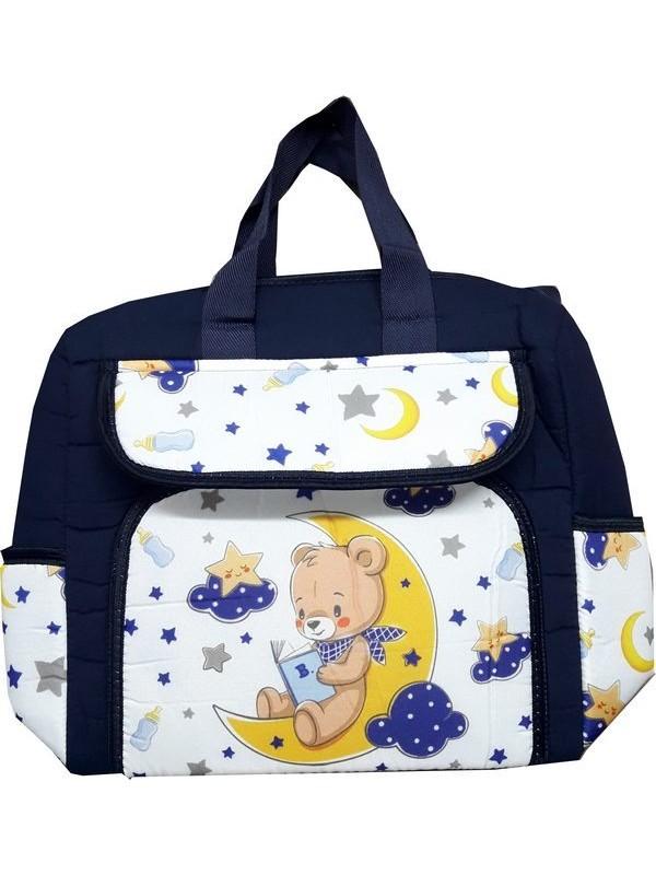 bebek ürün çantası - bebek çantası toptan Model6