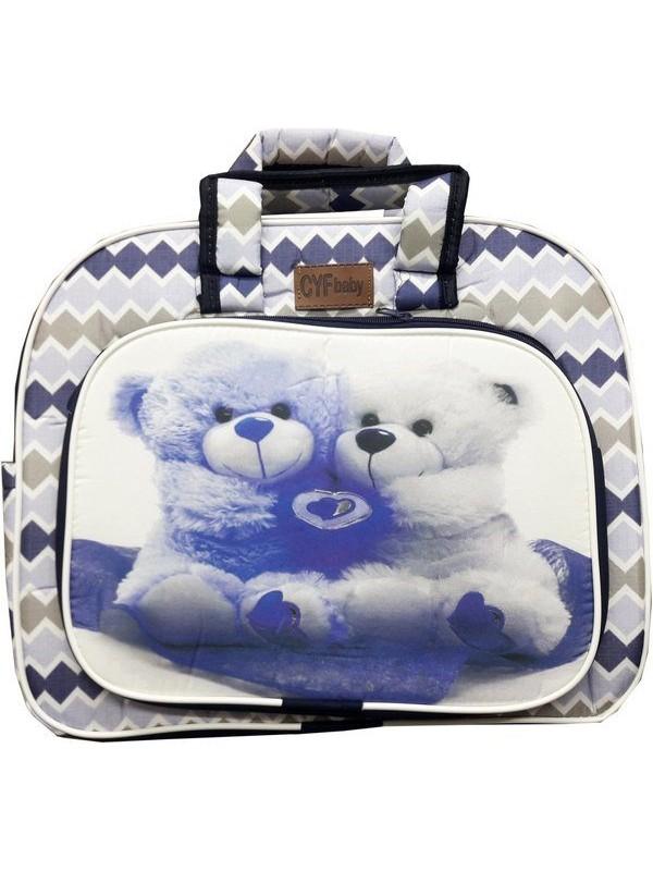 Baby product bag - baby bag wholesale model21