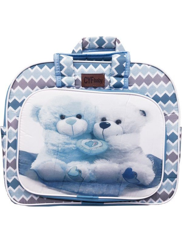 Сумки для детских товаров - детские сумки оптом model23