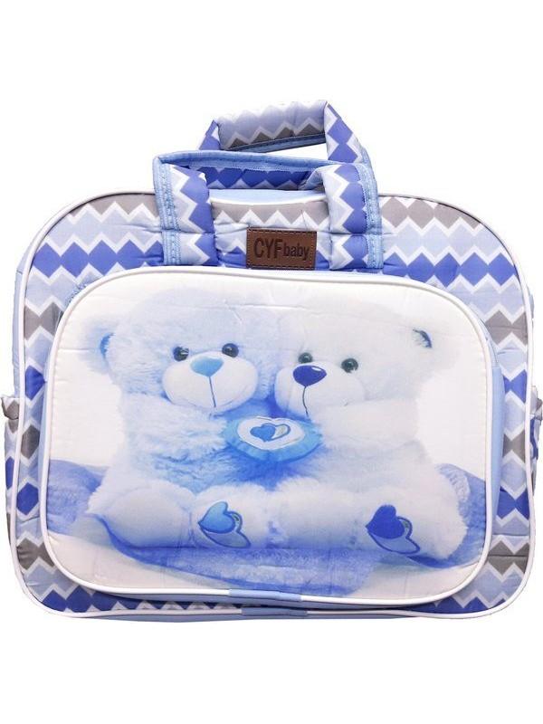 Сумки для детских товаров - детские сумки оптом model24